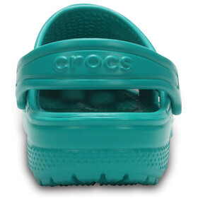 Crocs Classic - Sandales Enfant - turquoise